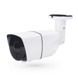 Fixed Outdoor Camera